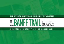 Community Newsletter BanffTrail