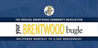 Community Newsletter Brentwood