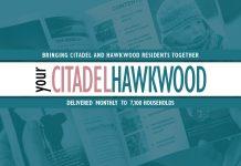 Community Newsletter Citadel