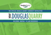 Community Newsletter DouglasQuarry