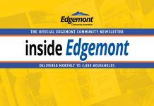 Community Newsletter Edgemont