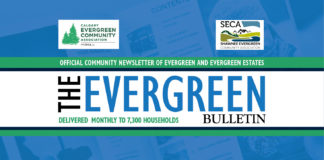 Community Newsletter Evergreen