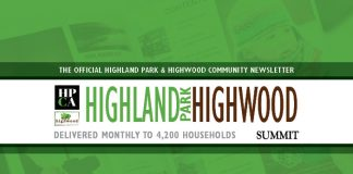Community Newsletter Highland
