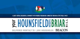 Community Newsletter Hounfield