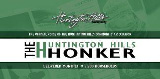 Community Newsletter Huntington