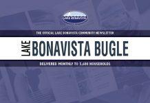 Community Newsletter LakeBonavista