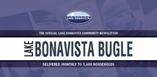 Community Newsletter LakeBonavista