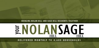 Community Newsletter NolanSage