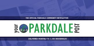 Community Newsletter Parkdale