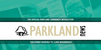Community Newsletter Parkland