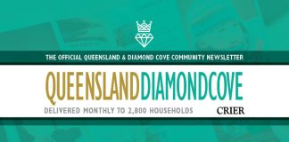 Community Newsletter Queensland