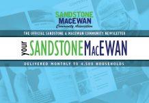 Community Newsletter Sandstone