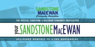 Community Newsletter Sandstone