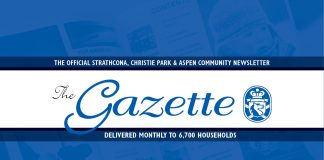Community Newsletter TheGazette SCA