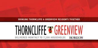 Community Newsletter Thorncliffe
