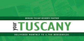 Community Newsletter Tuscany