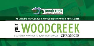 Community Newsletter Woodcreek