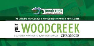 Community Newsletter Woodcreek