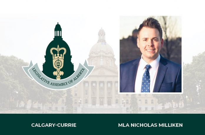 Calgary Currie