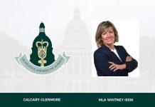 Calgary Glenmore