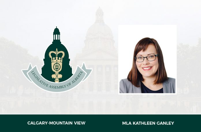 Calgary Mountain View