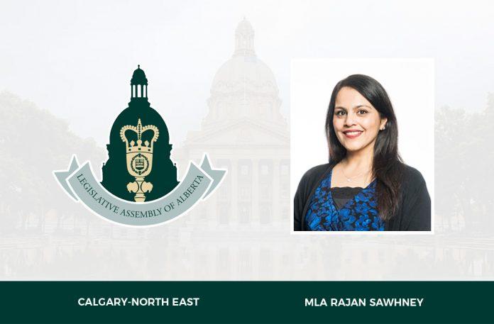 Calgary North East