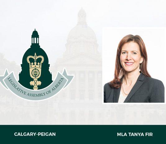 Calgary Peigan