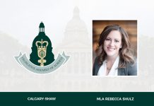 Calgary Shaw