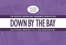Community Newsletter AuburnBay