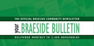 Community Newsletter Braeside