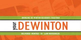 Community Newsletter Dewinton