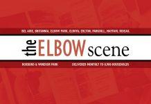Community Newsletter ElbowScene