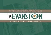 Community Newsletter Evanston