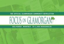 Community Newsletter Glamorgan