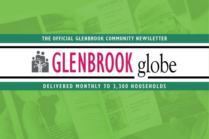 Community Newsletter Glenbrook