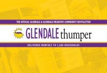 Community Newsletter Glendale