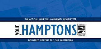 Community Newsletter Hamptons
