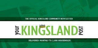 Community Newsletter Kingsland