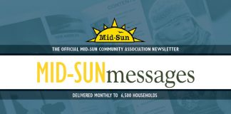 Community Newsletter MidSun