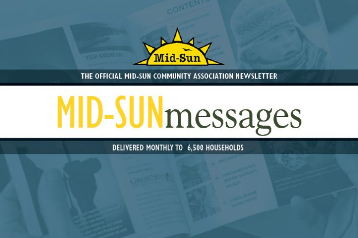 Community Newsletter MidSun