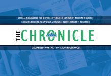 Community Newsletter MillriseChronicle