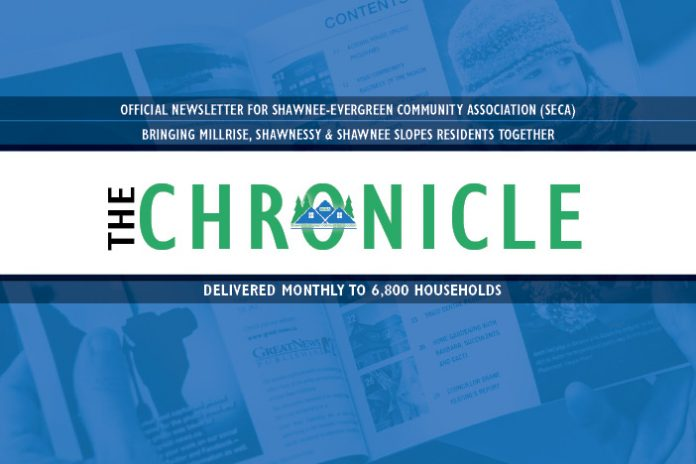 Community Newsletter MillriseChronicle