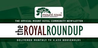 Community Newsletter Uptown