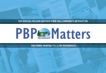 Community Newsletter PBP