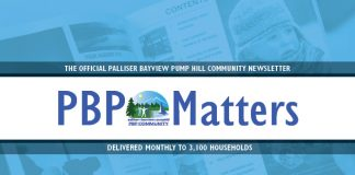 Community Newsletter PBP