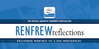 Community Newsletter Renfrew