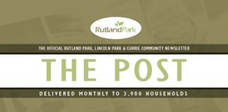 Community Newsletter Rutland