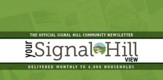 Community Newsletter SignalHill