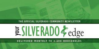 Community Newsletter Silverado