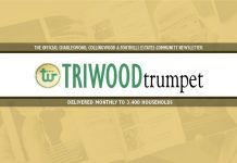 Community Newsletter Triwood
